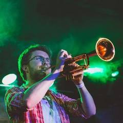 Joe Davies Trumpeter in Newcastle