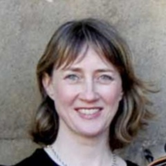 Rachel Davis Viola Player in Glasgow