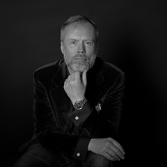 Ástmar Einar Ólafsson Singer in Edinburgh