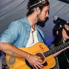 George Kakas Guitarist in Edinburgh