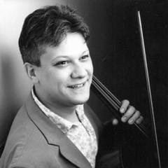 Jon Fistein Cellist in Cambridge