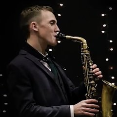 Isaac Harrison Saxophone Player in London