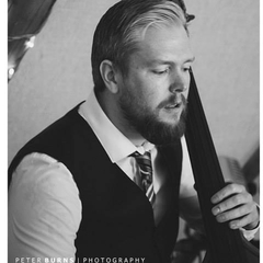 Peter Harrop Guitarist in Manchester