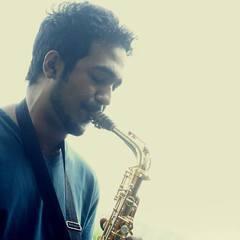 Shirīsh Malhotra Saxophone Player in London