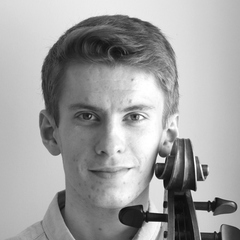Aaron Bennett Cellist in Bristol