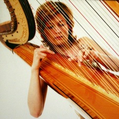 Leah Fox Harpist in Manchester