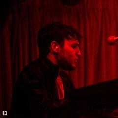 Ben Parkinson Pianist in Liverpool
