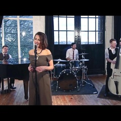 Sazerac Jazz Band in London