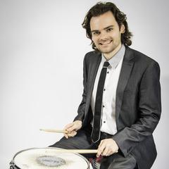 Jared Martin Drummer in Cambridge