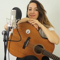 Rocio Ruano Singer in the UK