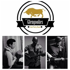 The Glengoolies Function Band in Bristol