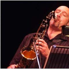 Simon Bates Saxophone Player in London