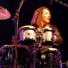 Teena Lyle Percussionist in Leeds