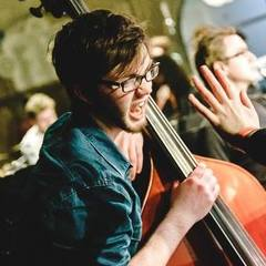 Callum McCluskey Double Bass Player in Glasgow