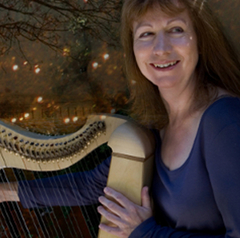 Pauline Vallance Singer in the UK
