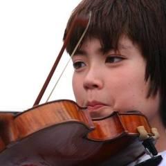 Casper Ikeda Violinist in London