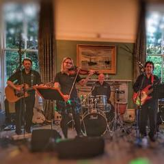Reelback Ceilidh Band in Glasgow