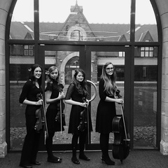 Rosea String Quartet String Quartet in Cardiff