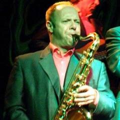 Neil Shaw-Hulme Saxophone Player in Manchester