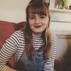 Sarah Hess Singer in Nottingham