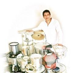 Armando Cossio Percussionist in Manchester