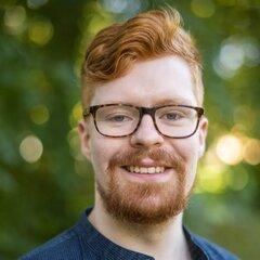 David Cumming Trumpeter in Edinburgh