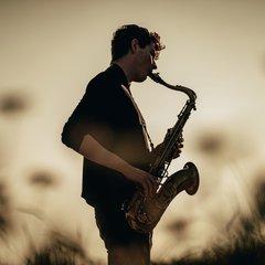 Matthew Carmichael Saxophone Player in Glasgow