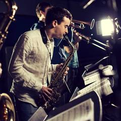 Tom Smith Saxophone Player in London
