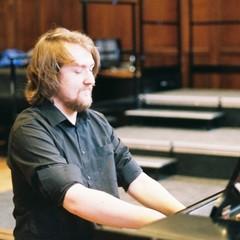 Alex Guthrie Pianist in Durham