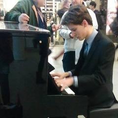 James Miller Pianist in Birmingham