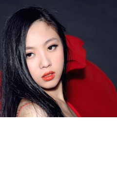 Xinhui Lai Singer in Glasgow