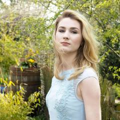 Isabella Pitman Singer in Oxford