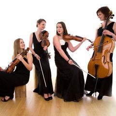 Bowfiddle Strings Trio in London