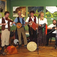 Mooncoin Ceilidh Band Ceilidh Band in Chester