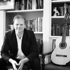 Jonathan Pickard Guitarist in Bristol