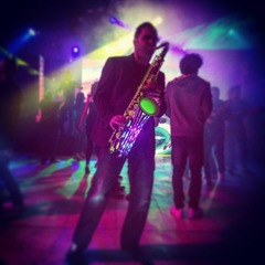 Rob Mach Saxophone Player in London