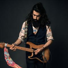 Lucas Polo Guitarist in London