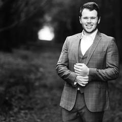 Rhodri Jones Singer in Bristol