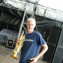 Jason Osborne Trumpeter in London