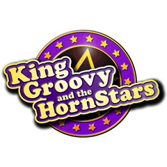 King Groovy and the Horn Stars Big Band in London