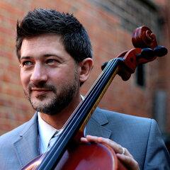 Matt Constantine Cellist in London