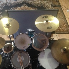 Liam McDaid Drummer in Edinburgh