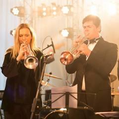Matt Gilmore Trumpeter in Cardiff