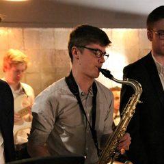 Tom Bonsall Saxophone Player in Birmingham