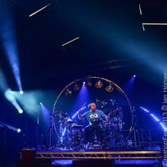 Ed Freitas Drummer in Oxford