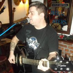 Craig Egan Guitarist in Birmingham