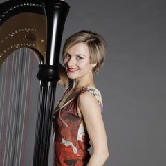 Alexandra King Harpist in Portsmouth