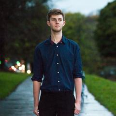 Tom Watts Guitarist in Manchester