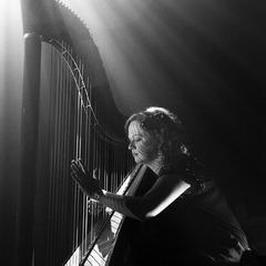 Rachael Gladwin Harpist in Manchester