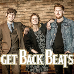 The Get Back Beats Cover Band in Liverpool